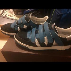 Louis V Sneakers!